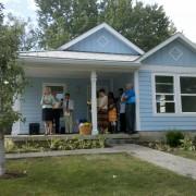 Indianaoplis Habitat for Humanity - LEED Platinum