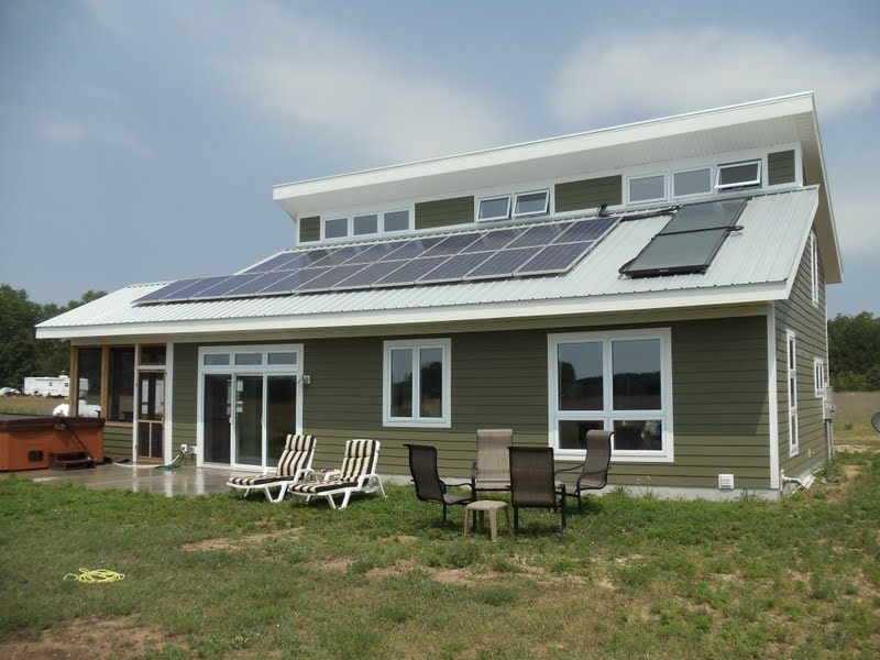 River Escape Home Tour Pending Leed Platinum