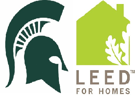 Leed for homes home design for Benefits of leed