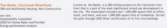 Banks Details