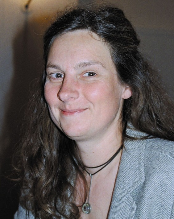 Katrin Klingenberg