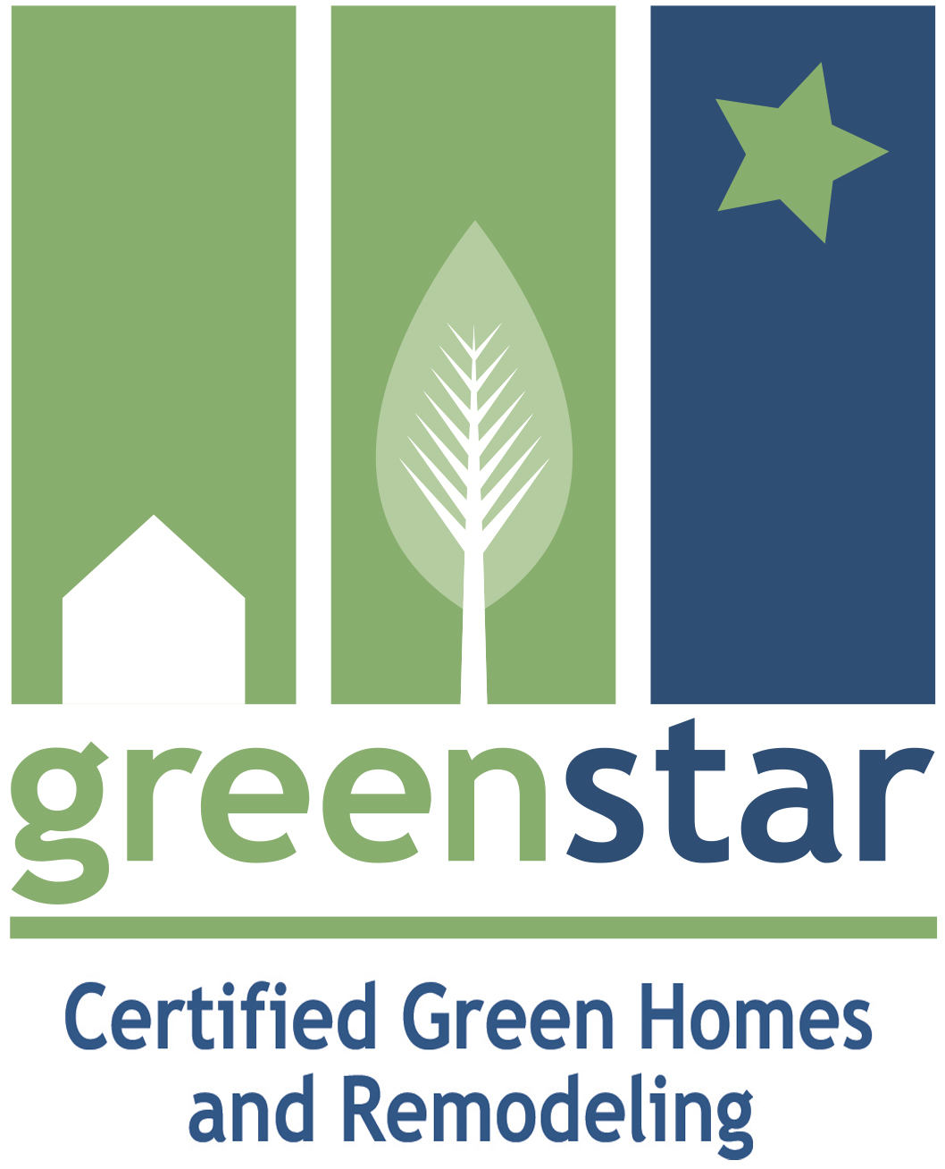 Greenstar Residential Remodeling Certification Is Here