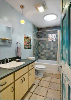Buck Brothers Construction - Bathroom
