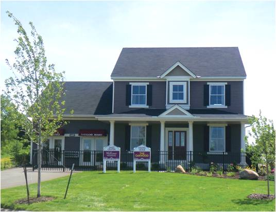 Rottlund Homes Exterior Picture