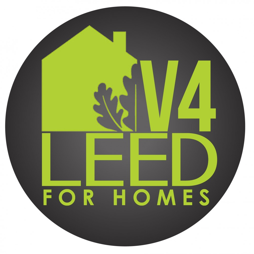 Understanding leed for homes version 4 v4 recorded for Leed for homes rating system