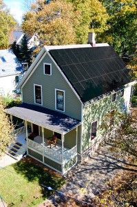 America's Oldest Net Zero House color corrected v.2