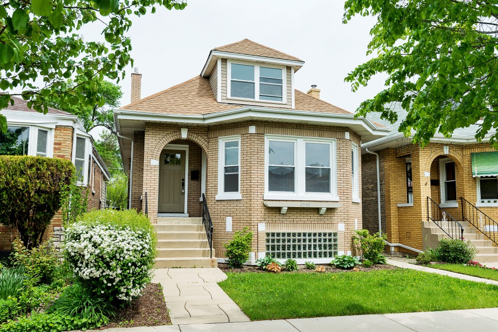 Chicago S 1st Greenstar Certified Home Greenhome Institute