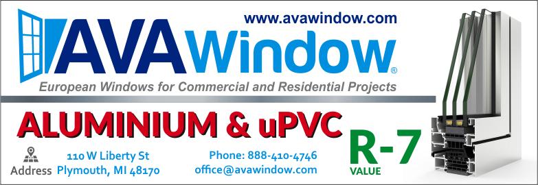 Ava Windows Logo Old